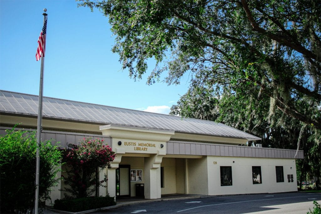 eustis-memorial-library