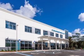 AdventHealth Waterman celebrates new medical plaza in Mount Dora