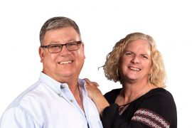Danny & Billie Faye Smith | Smith & Smith Realty