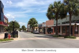 Public invited to workshop on Leesburg's Downtown Master Plan