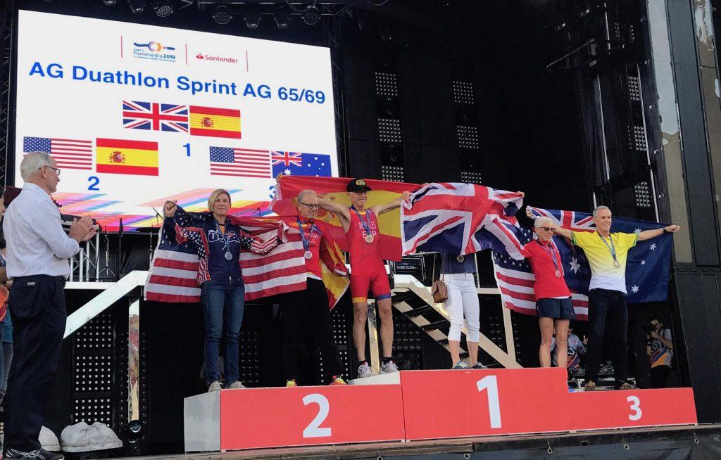 diane-travis-podium-world-duathlon-championship