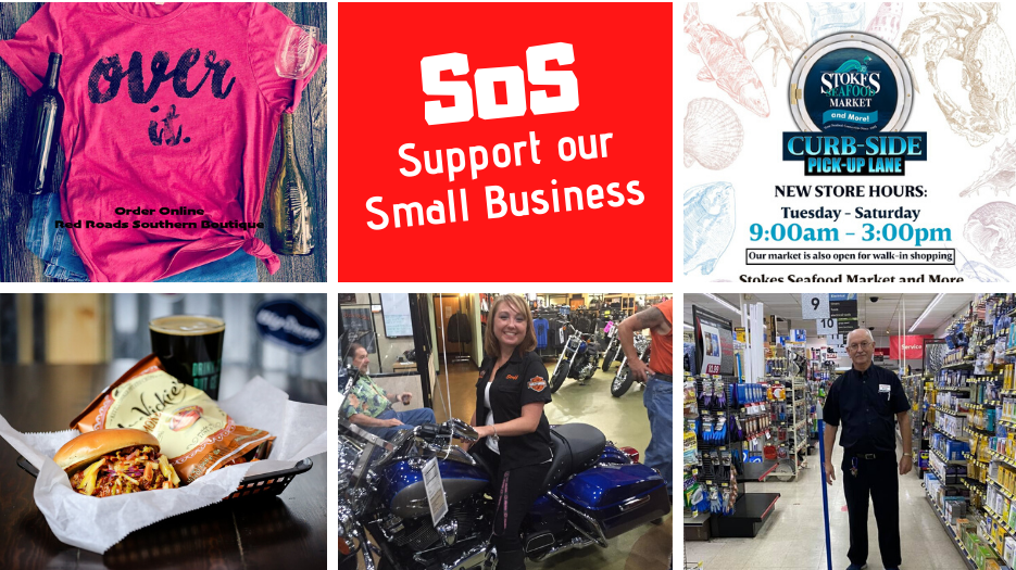 leesburg-support-small-businesses-flier