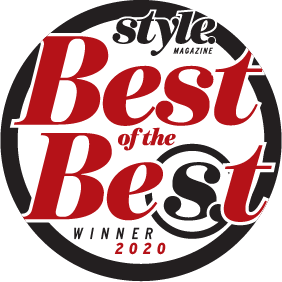 See who YOU voted as winners in this year's BEST OF THE BEST