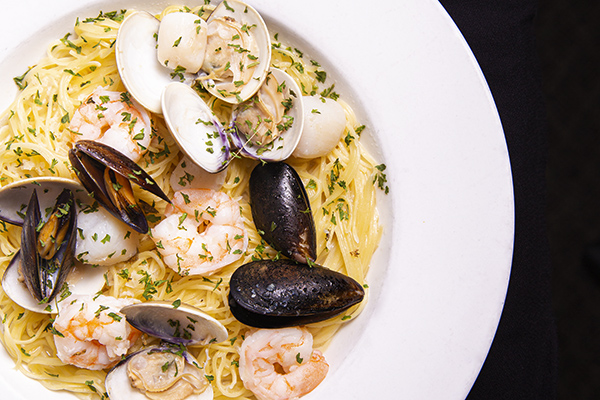 Mom & Dad's Italian Restaurant - DINE OUT with Style Magazine