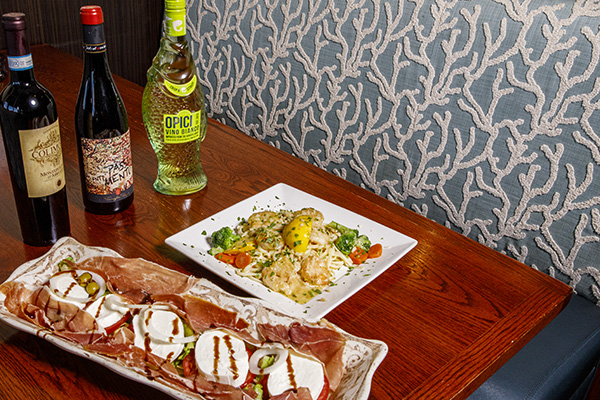 Roberto's Ristorante and Pizzeria - DINE OUT with Style Magazine