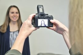 Free passport photos offered to veterans, active-duty personnel in November