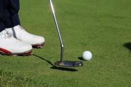 Free golf for veterans set Nov. 11 at Mount Dora Golf Club