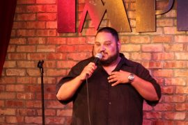 Need a laugh? Orlando Comedy is coming to Lake County