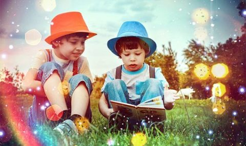 City of Clermont Launches Park Tales Storytime Program